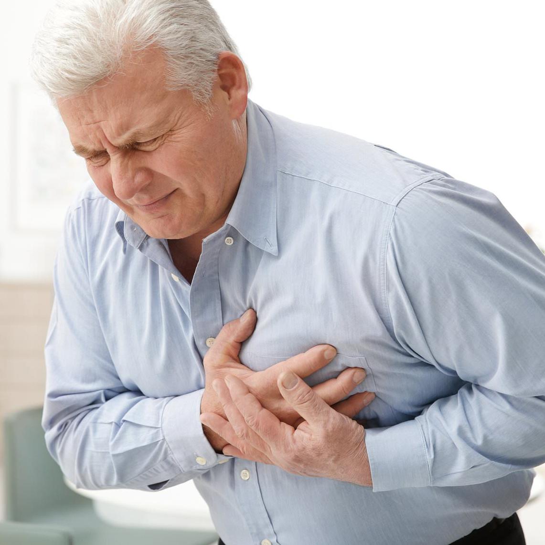 болит голова и сердце