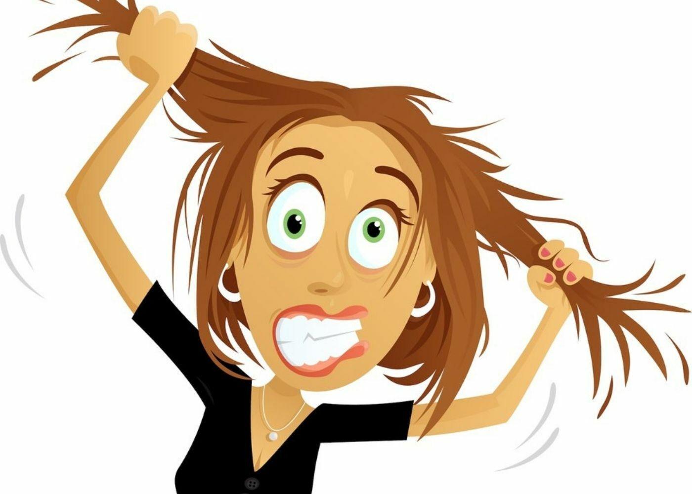 6 шагов для снятия стресса и восстановление организма после.