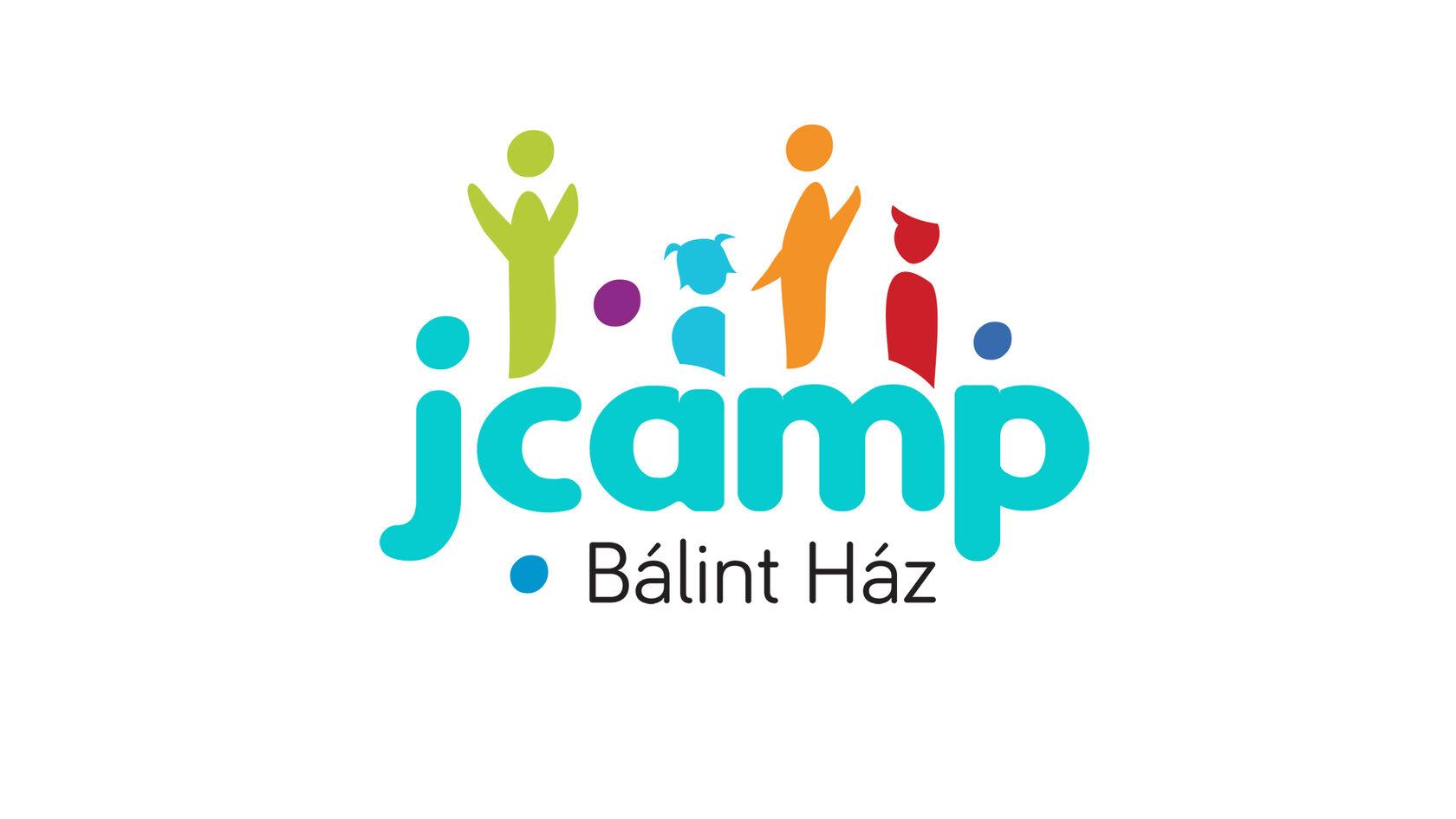 JCamp by Bálint Ház
