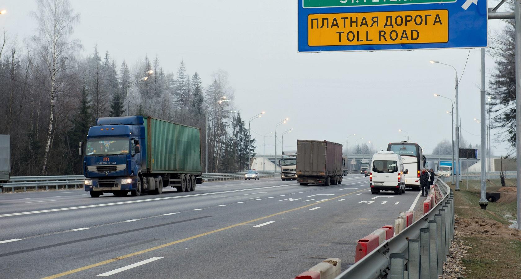 Подмосковные власти рассчитывают, что ввод новой дороги также решит проблему транспортного сообщения г. о. Мытищи и разгрузит МКАД (фото: ГК «Автодор»)