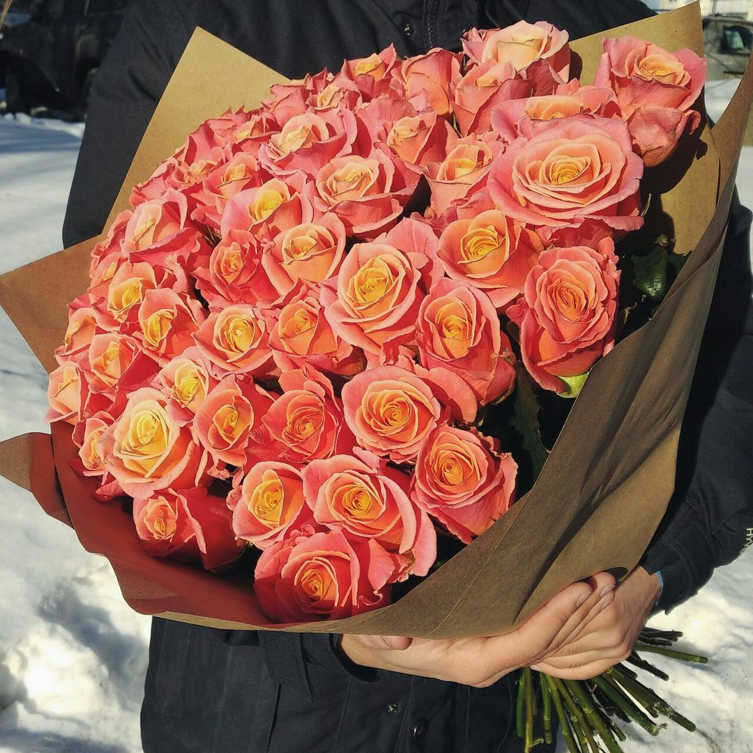 можно заказать фото цветов букетов роз дома арсенале