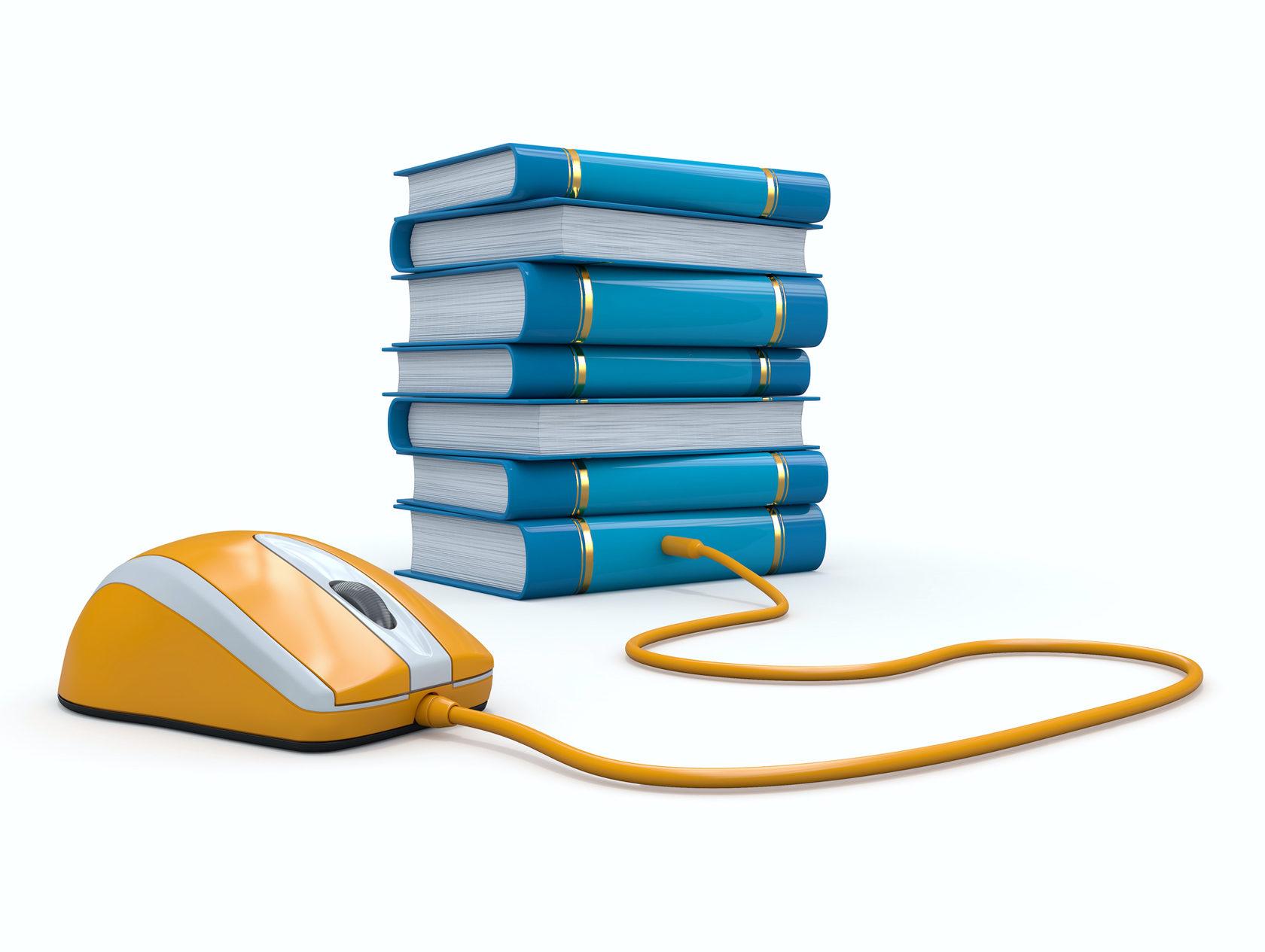 5 способов опубликовать книгу