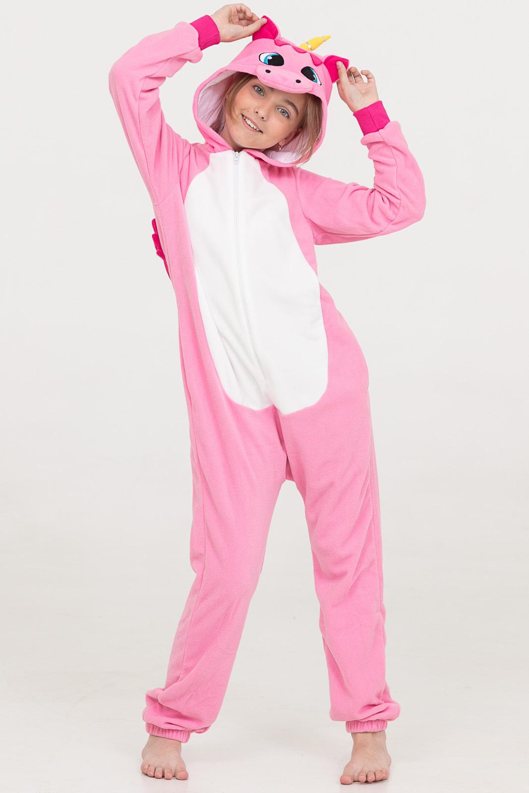 c4683b59f233 Детская пижама-кигуруми