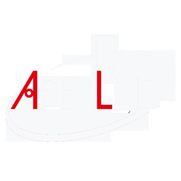 Логотип Апекслаб