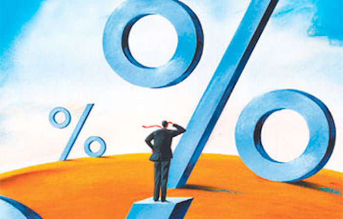 Сценарий перегрева экономики
