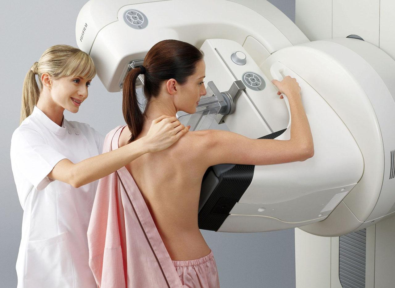 Разница между маммографией и УЗИ молочных желез - фото 2