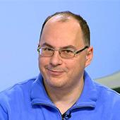 """Никита Обухов, основатель конструктора сайтов Tilda, герой интервью в сериале про технологии Microsoft """"Делаем бизнес лучше"""""""