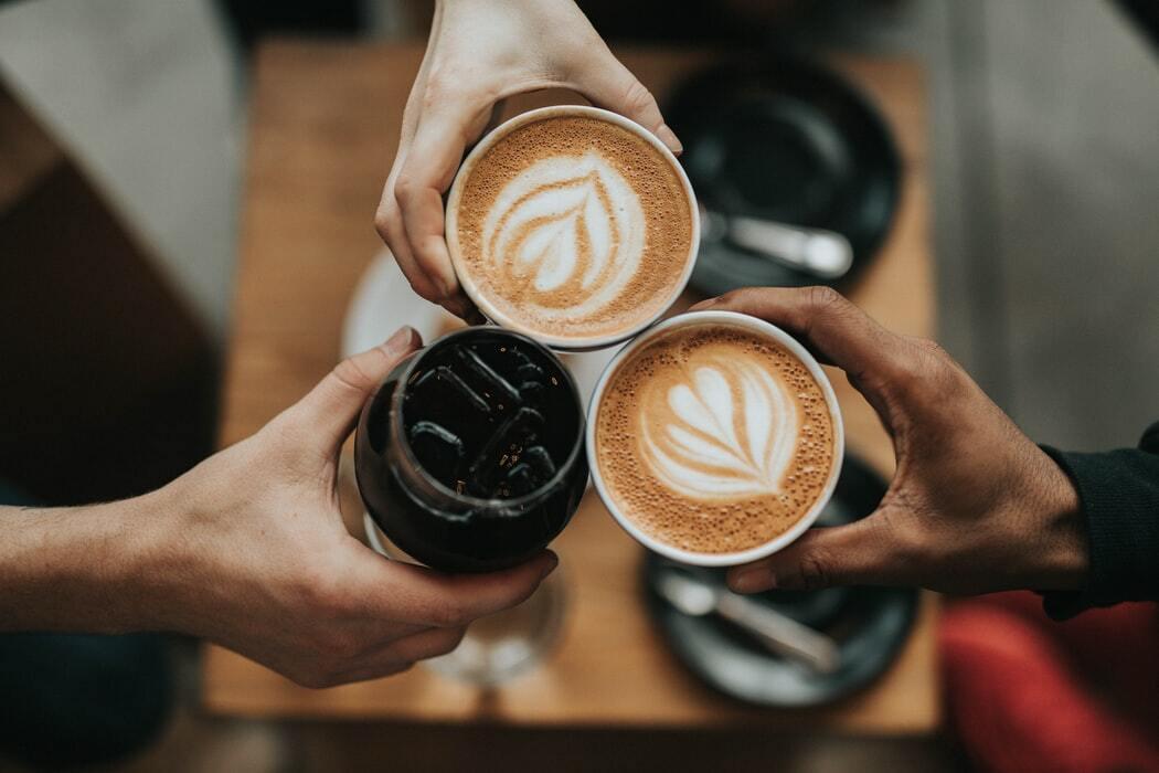 Франшиза кофейни | Купить франшизу.ру
