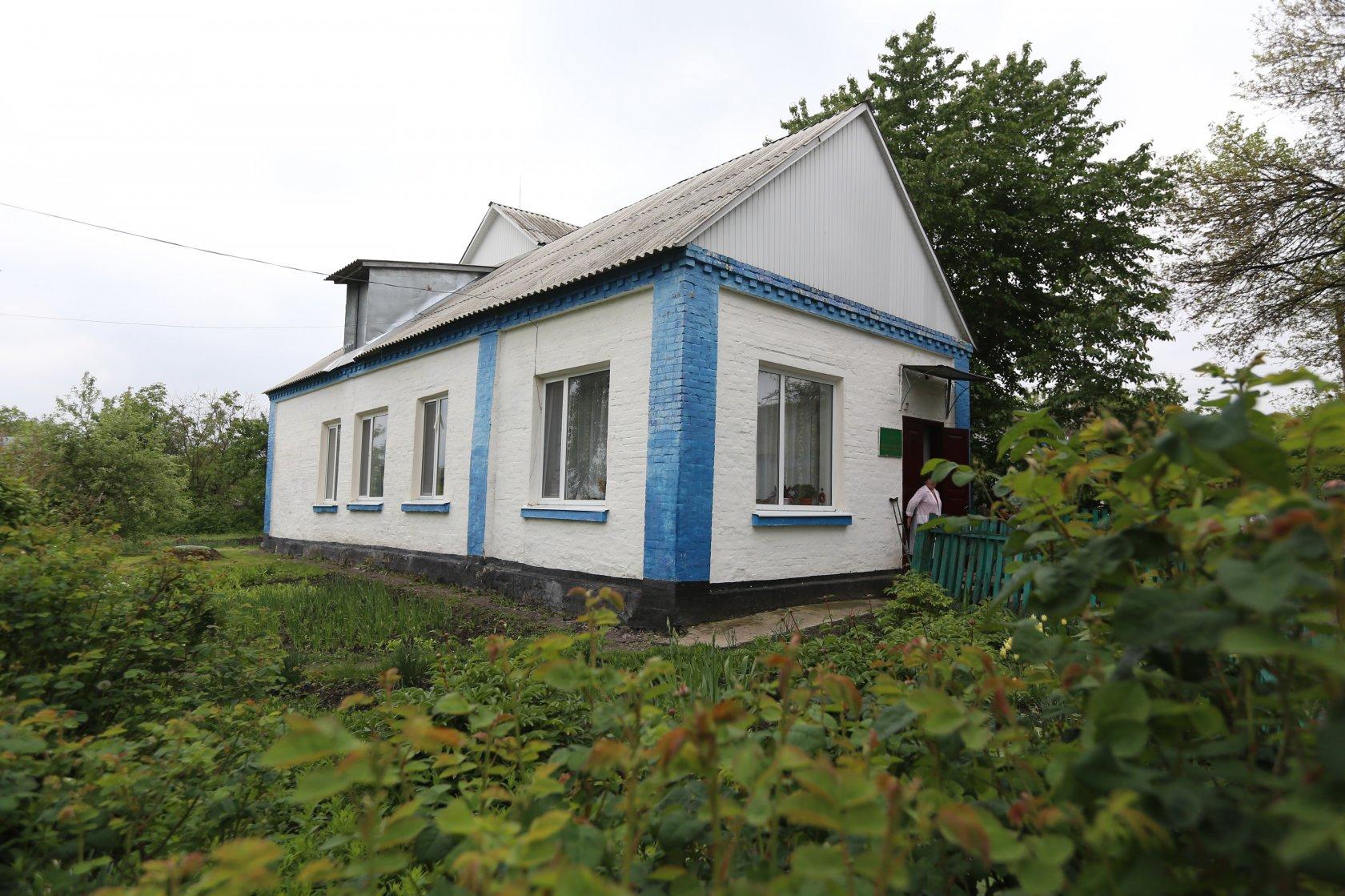дом для престарелых в ивановской области