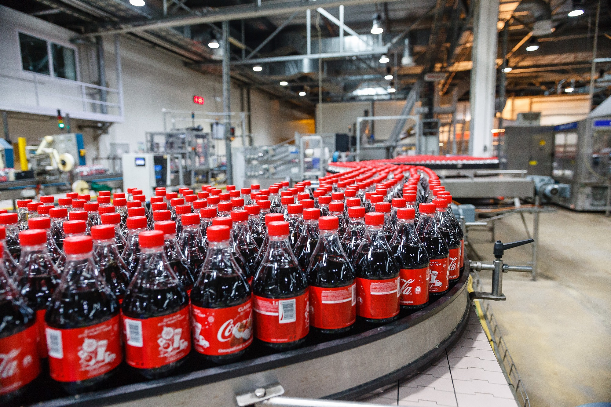 inbound logistics of coca cola My job responsibility included managing inbound and outbound logistics of coca-cola by planning and executing efficient distribution and movement of stocks from fg depots to distributors to ensure availability of all brands as per market demand.