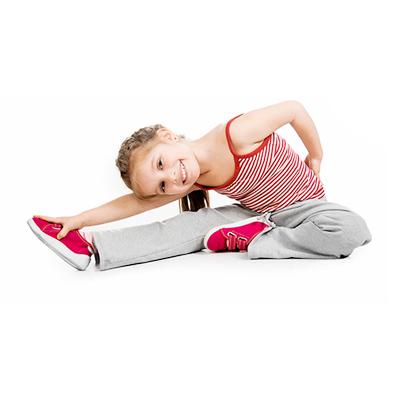 Гимнастический центр KrohaGym: гимнастика для детей от 3 до 5 лет