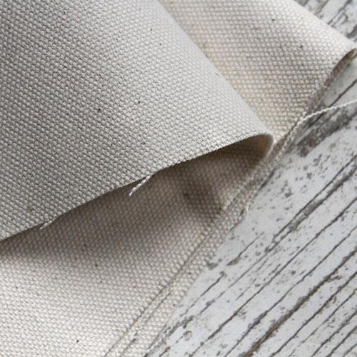 памучното платно е вид плат, който може да се използва за платна за художници, изработка на чанти, халати и туники.