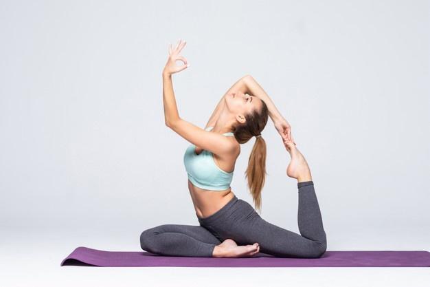 Йога при грыже