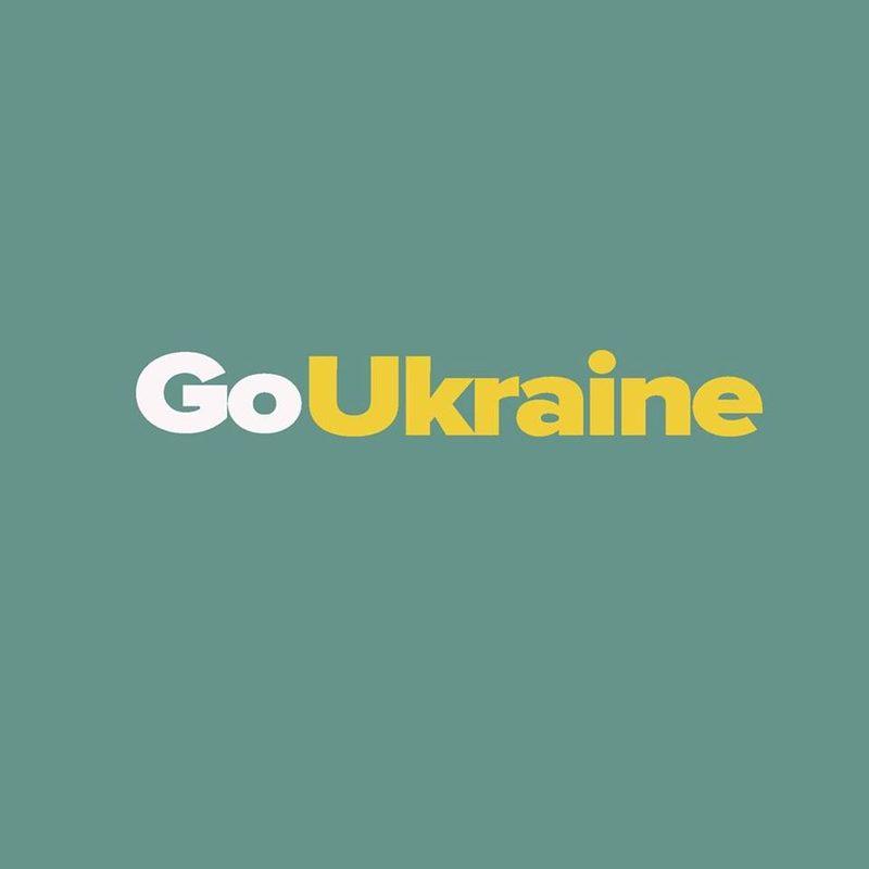 GoUkraine