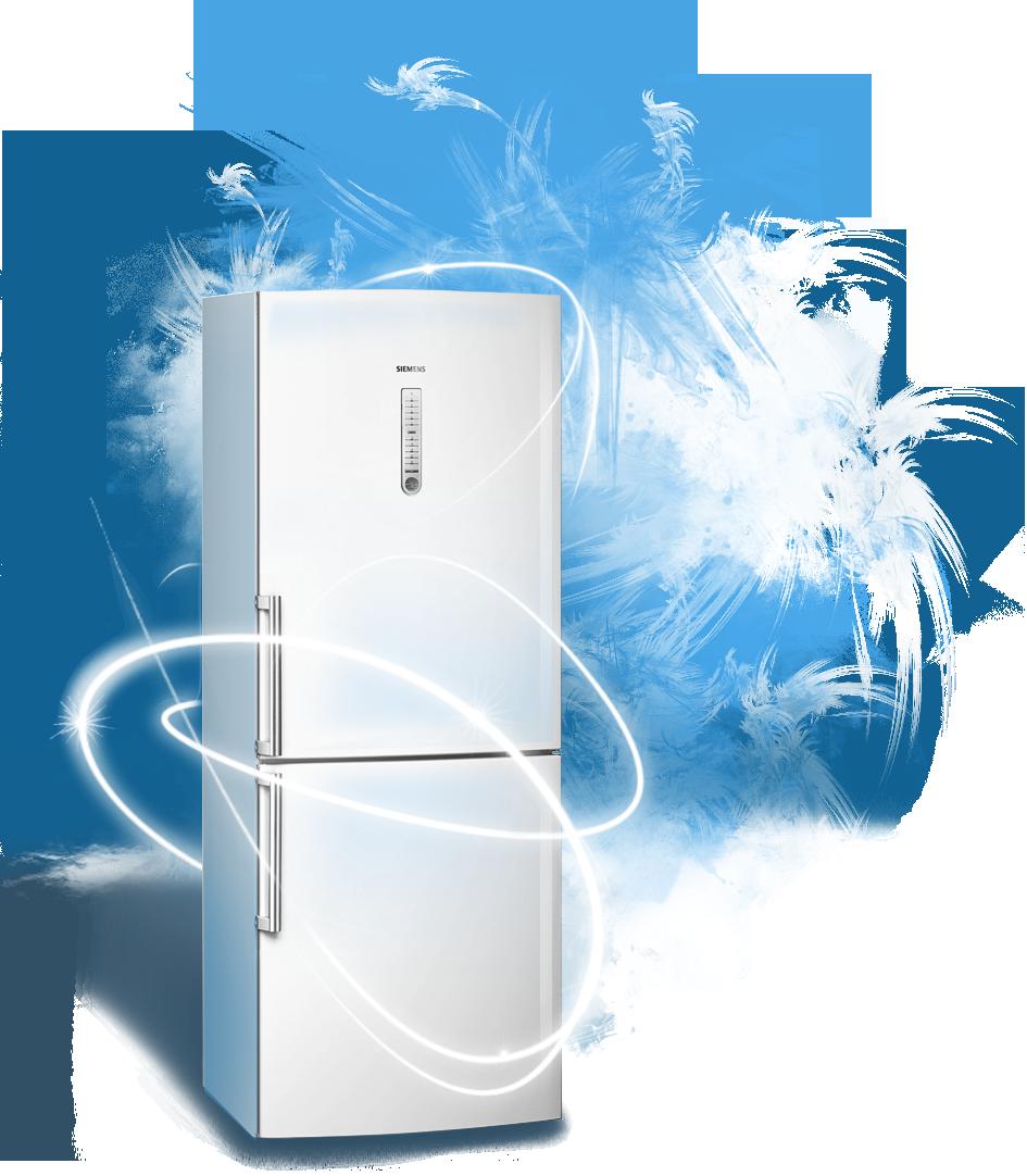 Ремонт холодильников в Екатеринбурге