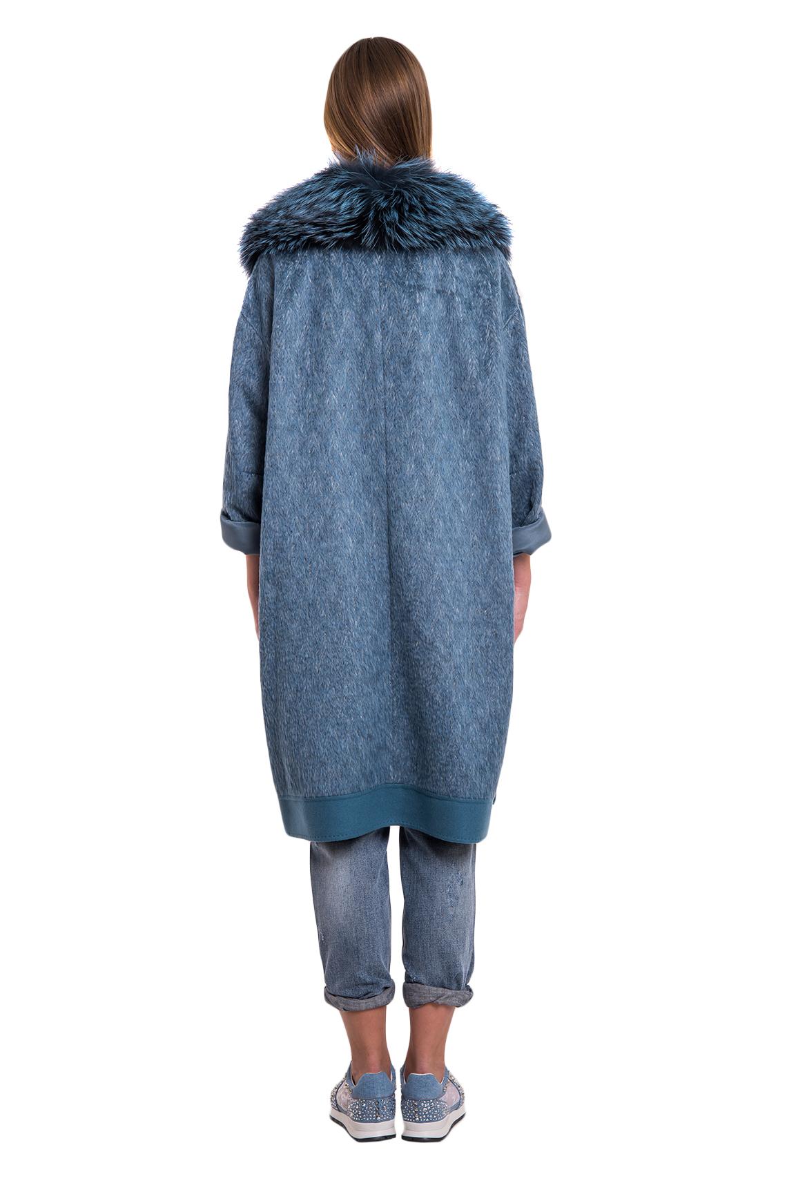 Итальянские женские пальто из кашемира в Киеве