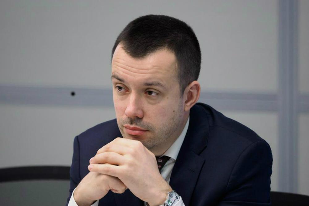 Директор по инвестициям АО «ВТБ Девелопмент» Александр Паршуков