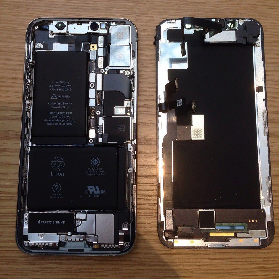 Ремонт iPhone 6 - быстро и качественно