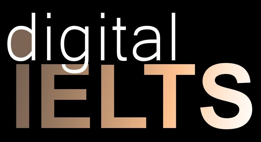 Digital IELTS