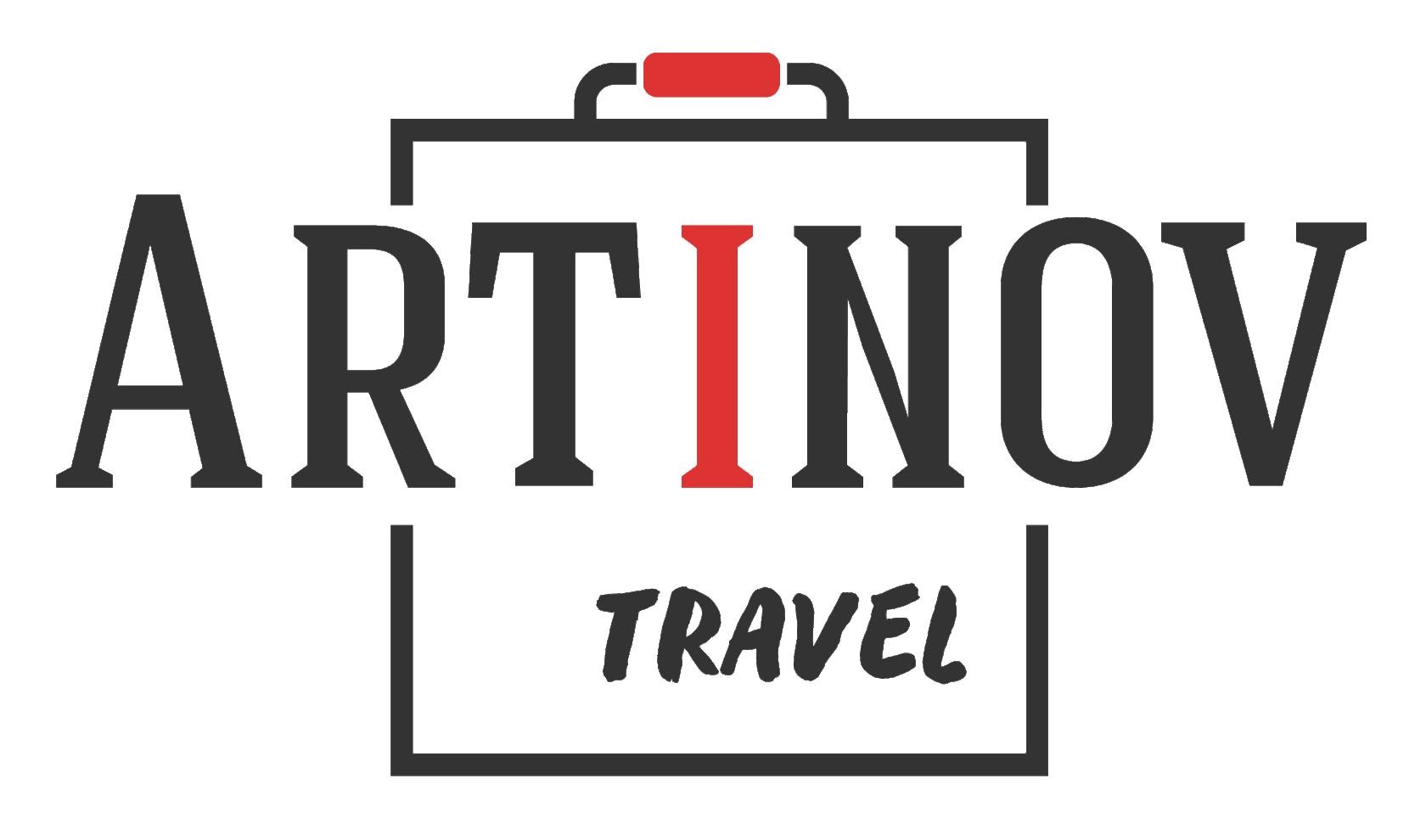 Arinov Travel