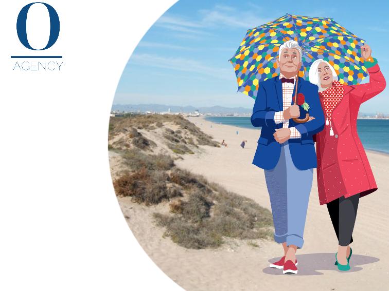 Португалия пенсионеру