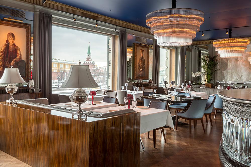 фото крутых ресторанов москвы персональные данные работников