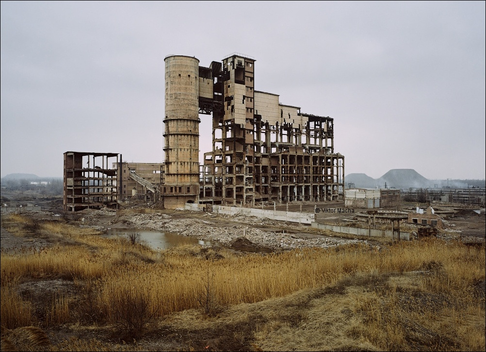 индустриальная фотография, промфронт, индустриальная эстетика, заводская съемка