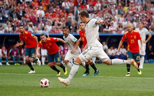 Игры футбол испании