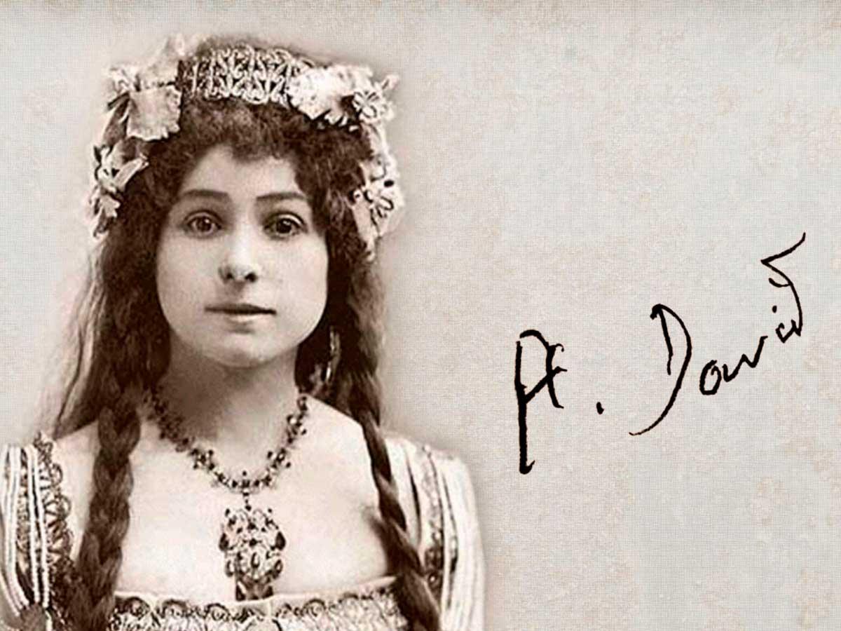 Александра Давид-Неель - оперная певицы и первая женщина, побывавшая в Тибете в Лхасе
