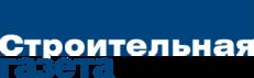 logo строительная газета
