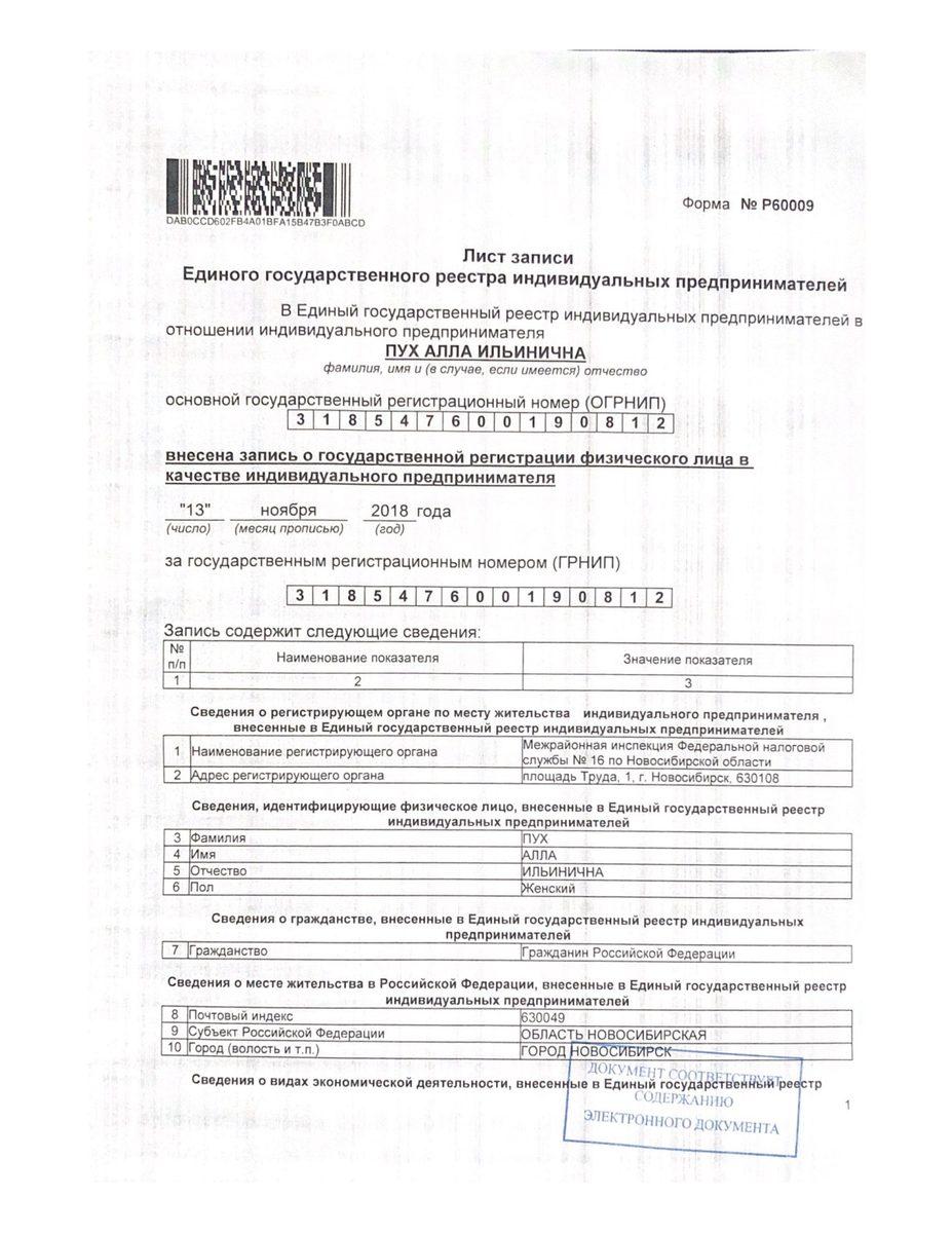 Регистрация ип ленинск упрощенная система налогообложения регистрация ооо