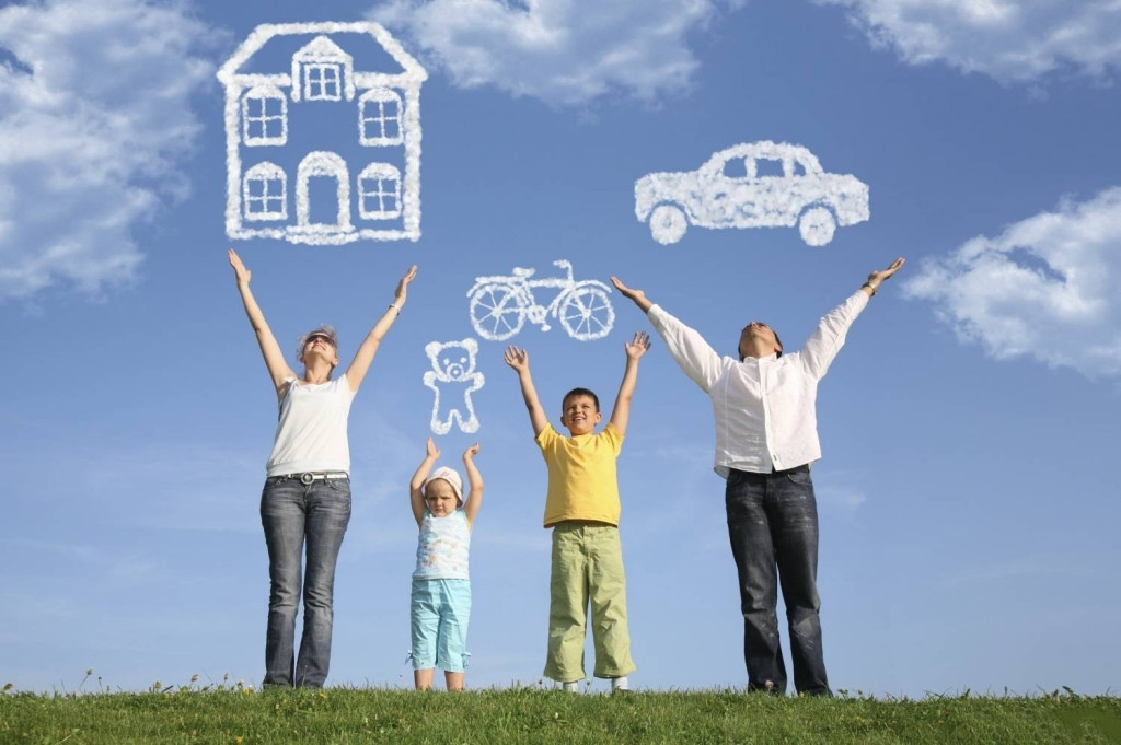 5 вещей, на которые можно взять кредит