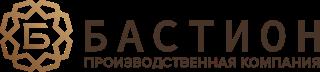 Бастион производственная компания логотип