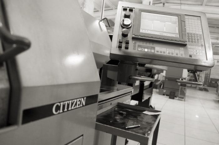 Обработка металла на станках с ЧПУ