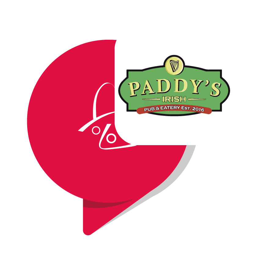"""Ирландский паб """"Paddy's"""""""