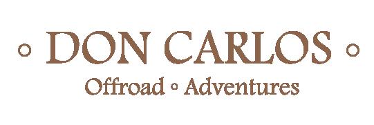 Don Carlos Offroad & Adventures