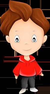 KAZZZKA - Іменна книга для хлопчика