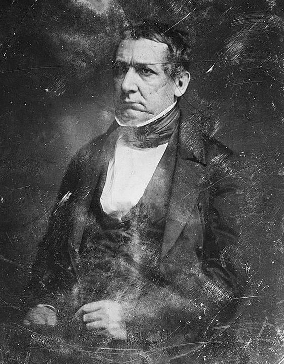 Уильям Мередит, 19-й министр финансов США.