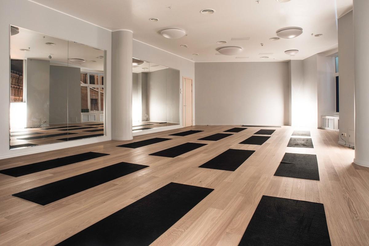 Рейтинг Киевских йога студий