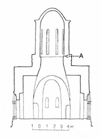 Храм святителя Николая в с. Каменское