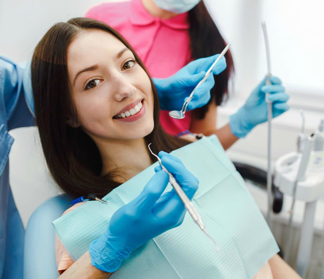 Имплантация зубов остем