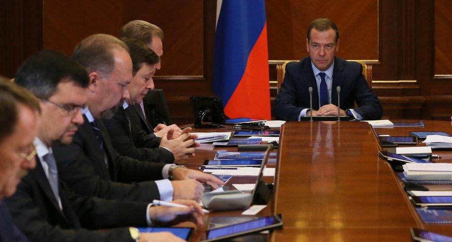 В правительстве России ожидают, что очередная индексация тарифа «Платона» сможет принести федеральному бюджету в 2018 году почти 23 млрд руб. (фото: Открытое правительство).