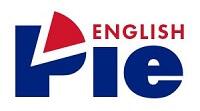 logo english pie