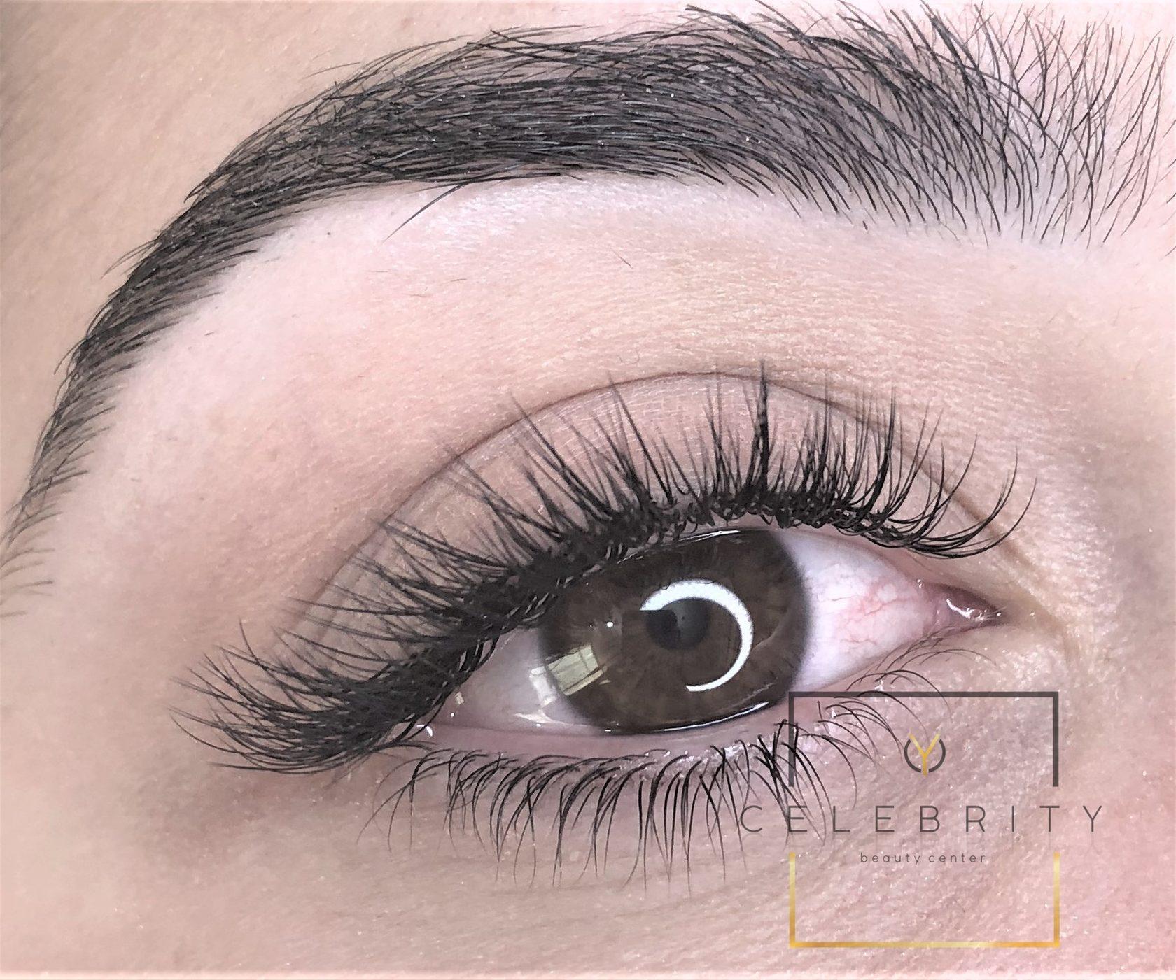 Eyelash Extension Beauty Center