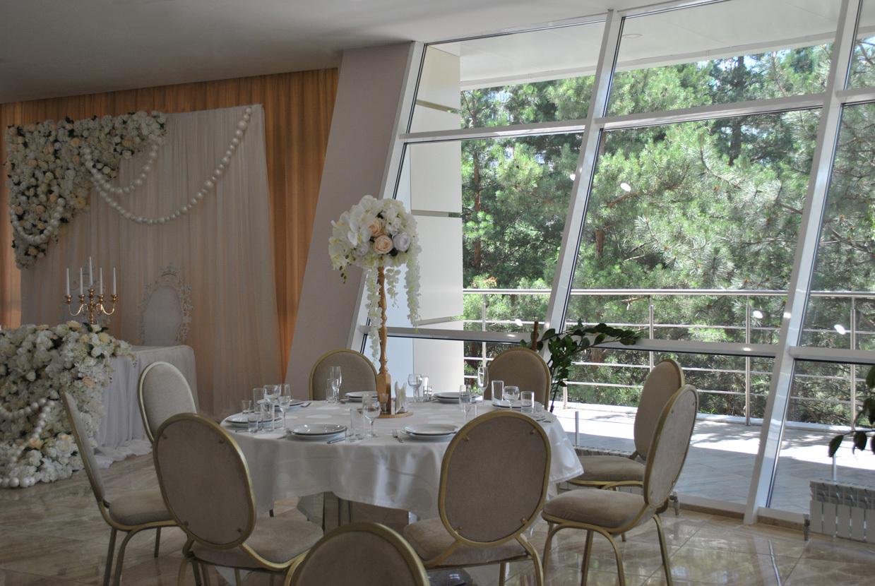 рестораны краснодара для свадьбы фото участки