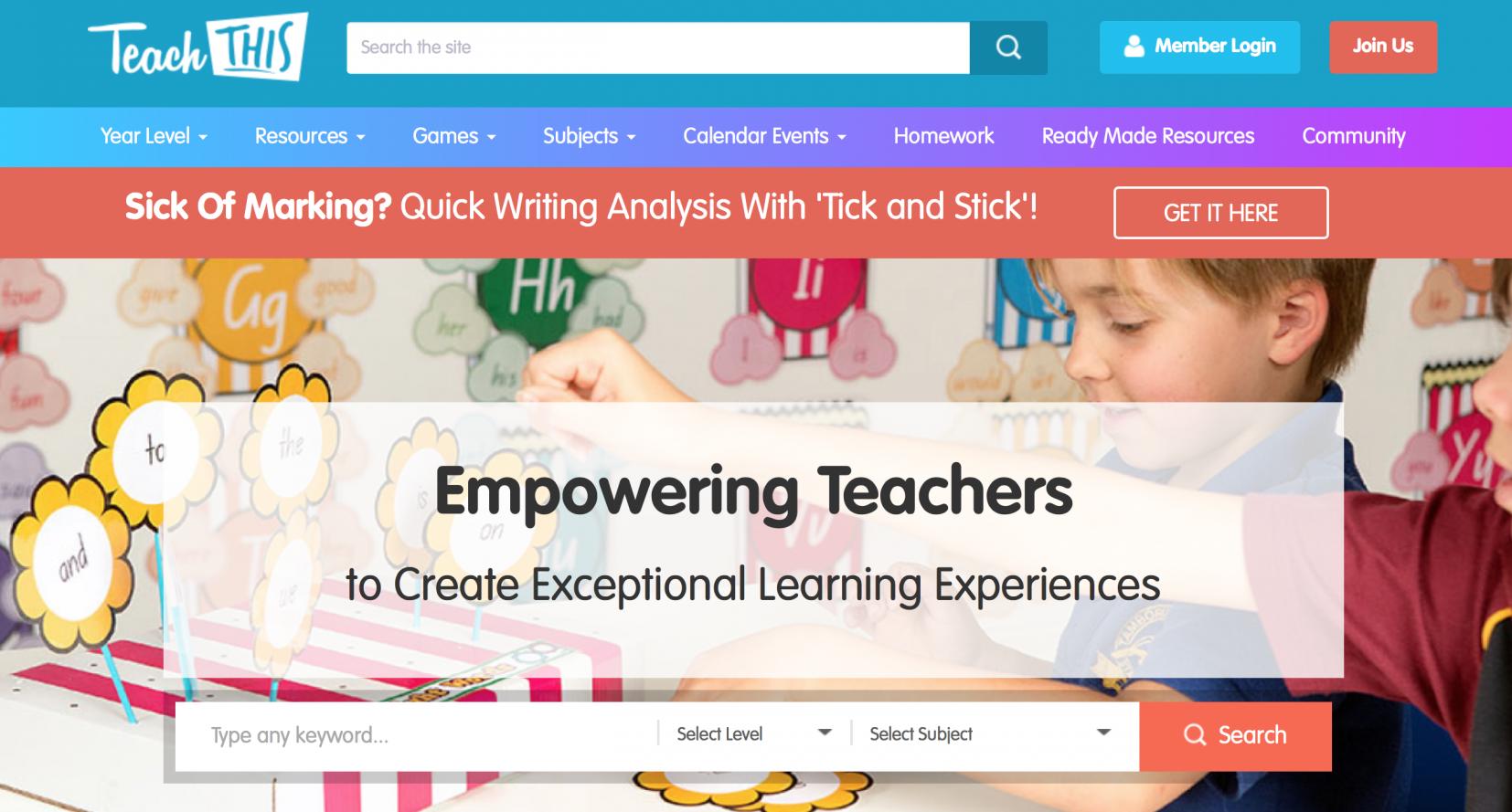 10 сайтов для преподавателей английского