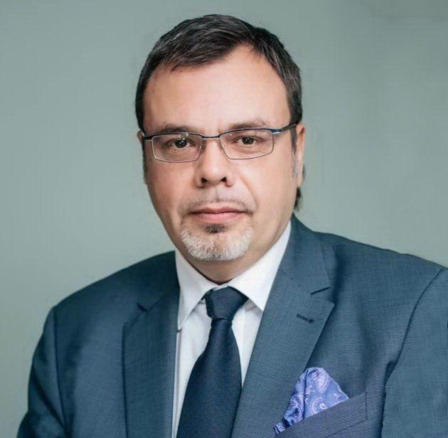 "Адвокат, партнер АБ ""Лекс Торре"" Александр Федорович Храпуцкий"