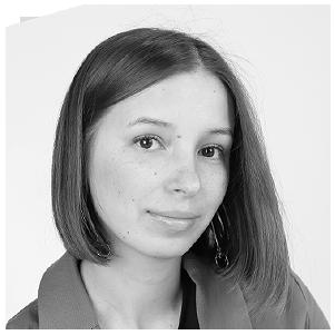 "Nailya Novozhilova, Charity Foundation ""Arifmetika Dobra"""