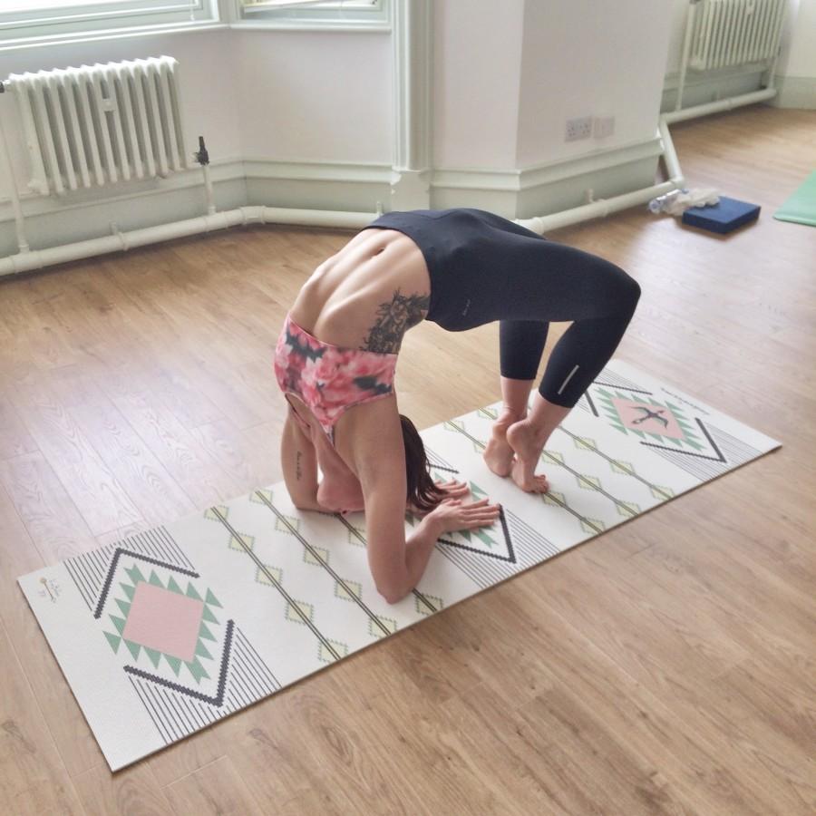 Йога студия в Киеве