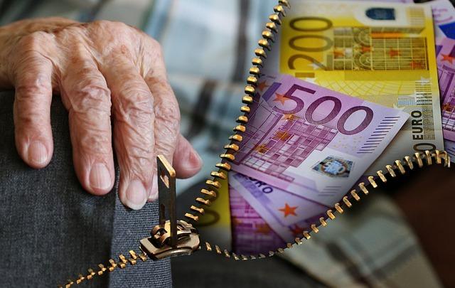 ПФР намерен уменьшить свои расходы за счёт блокчейна
